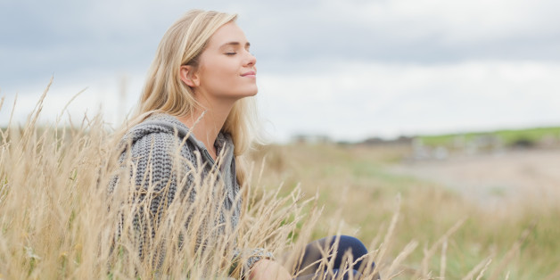 10 Ways To Bring A Piece Of Peace To Your Life