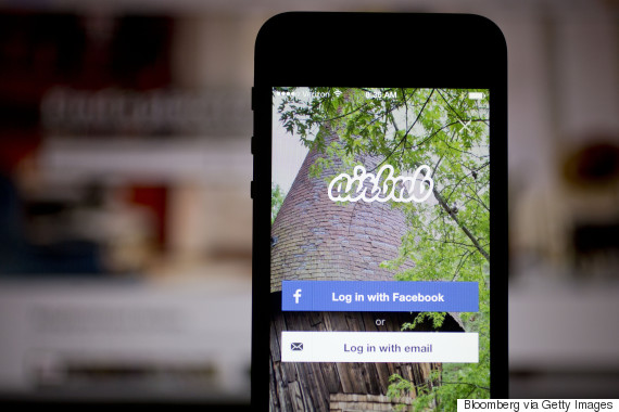 airbnb phone