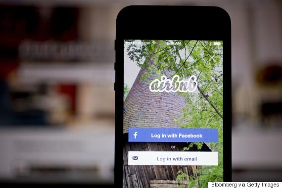 airbnb phone