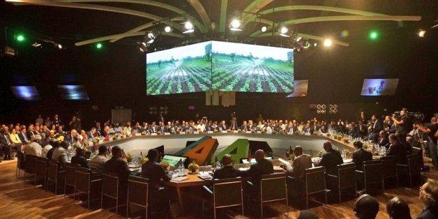 COP22: L'agriculture africaine veut se faire entendre