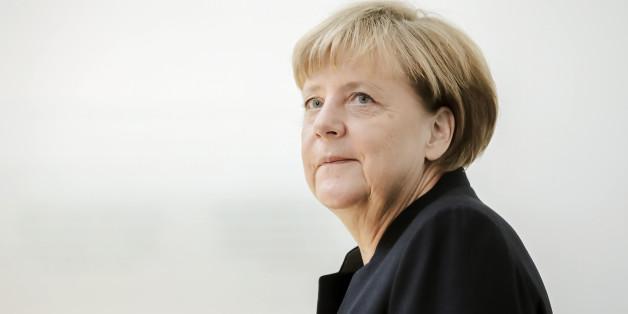 """Merkel zur Flüchtlingskrise: """"Mir ging es immer um den EU-Außengrenzenschutz"""""""