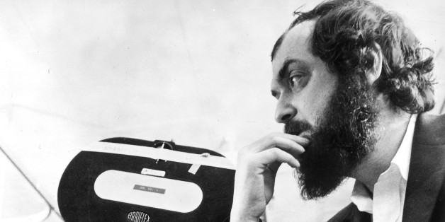 (GERMANY OUT) Kubrick Stanley*26.07.1928-07.03.1999+Regisseur, USAbei Dreharbeiten an Kamera- 1971 (Photo by ullstein bild/ullstein bild via Getty Images)