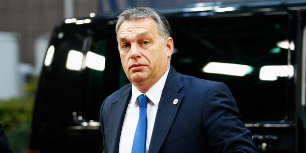 Das steckt hinter Orbans Referendum am Sonntag