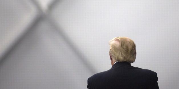 Brisante Dokumente veröffentlicht: Zahlte Trump 18 Jahre keine Steuern?