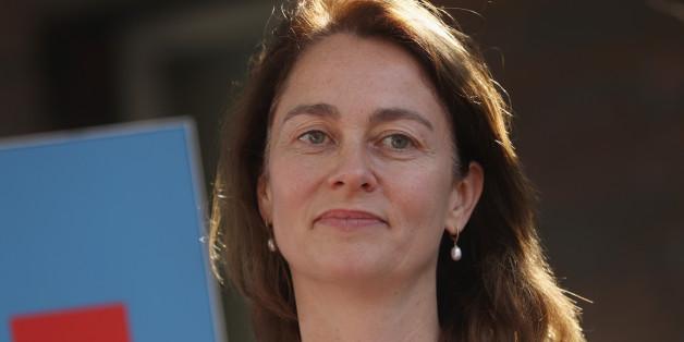 Auch die SPD-Generalsekretärin Katarina Barley erinnert sich an sexistische Äußerungen ihr gegenüber.