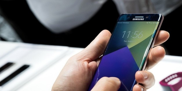 Samsung remplacera les Galaxy Note 7 au Maroc