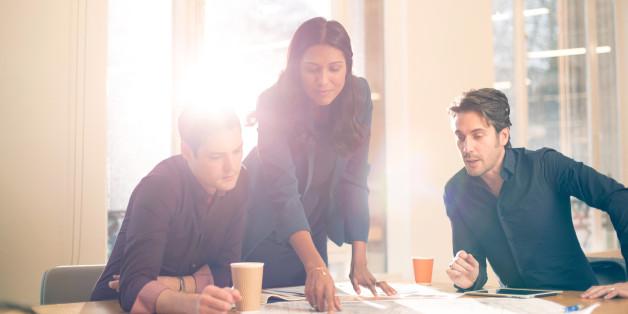 OECD-Studie: In Deutschland wird im Schnitt am wenigsten gearbeitet