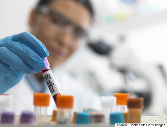 hiv british scientists