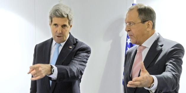 Eiszeit: Warum der gestrige Montag der Beginn eines neuen Kalten Krieges gewesen sein könnte