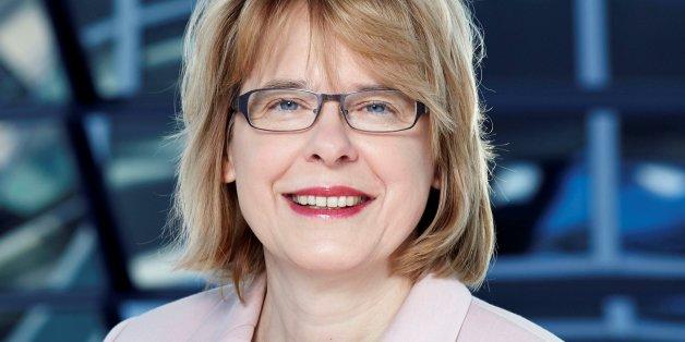 Die CDU-Abgeordnete Bettina Kudla geriet wegen fremdenfeindlicher Tweets in die Kritik