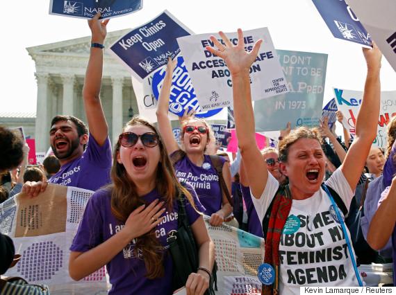 america abortion