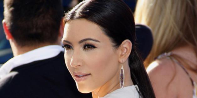 Kim Kardashian wurde in der Nacht zum Montag in ihrer Pariser Wohnung überfallen