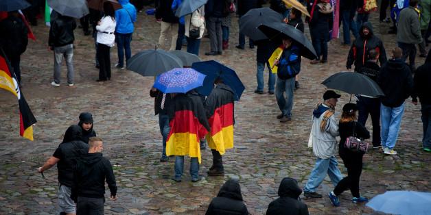 SPD-Innenexperte Lischka: Dresden-Pöbler treten das Recht auf freie Meinungsäußerung mit Füßen
