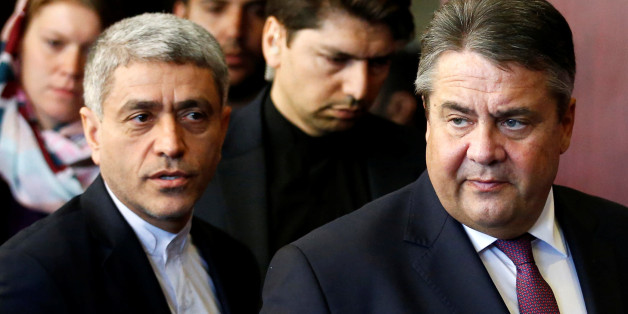 Ein Treffen von Sigmar Gabriel während seiner Iran-Reise ist kurzfristig abgesagt worden