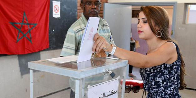 La com' politique des partis marocains est-elle dépassée?