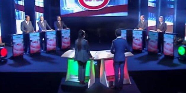 Sur Medi1TV, les chefs de partis ne touchent pas le fond