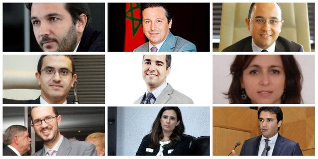 Dix Marocains dans le top 100 des leaders africains de demain