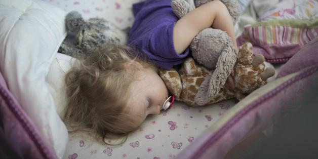 Was mit Kindern passiert, die zu wenig schlafen