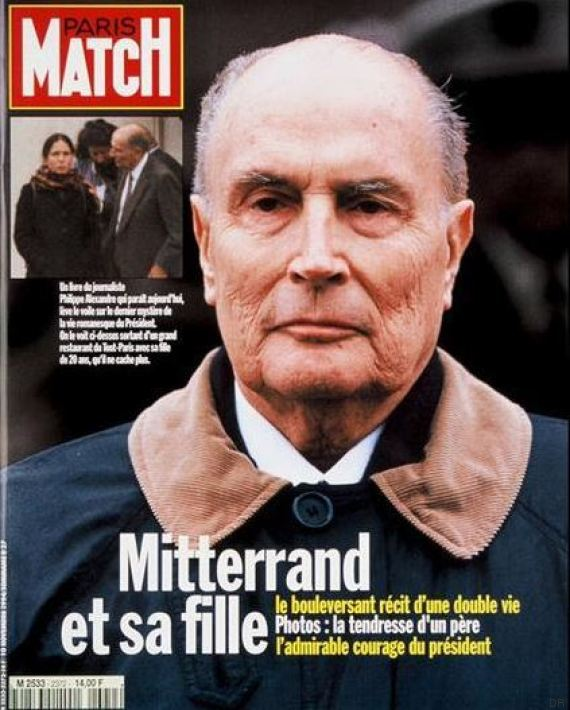 lettres mitterrand pingeot