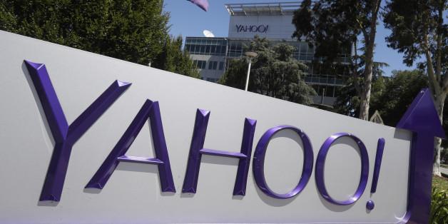 Le siège de Yahoo! à Sunnyvale, en Californie.