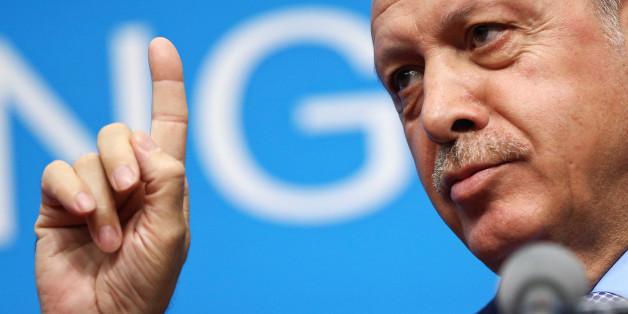 Der Anwalt des türkischen Präsidenten Recep Erdogan will Beschwerde gegen die Böhmermann-Entscheidung einlegen