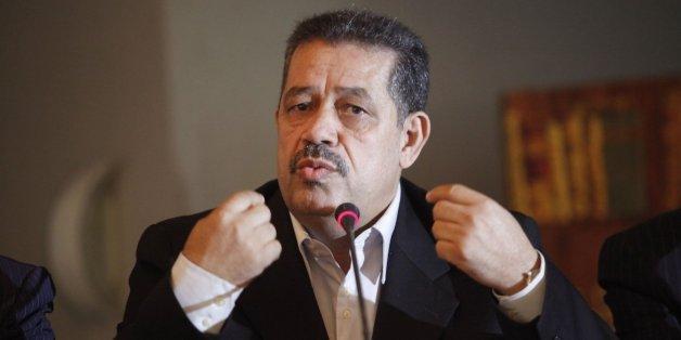 """Hamid Chabat: Le """"tahakoum"""", c'est le PAM"""