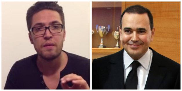 Zakaria Moumni perd son procès contre Mounir El Majidi
