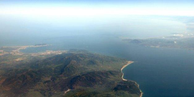 A quoi ressemblait le détroit de Gibraltar il y a 9 millions d'années? Des scientifiques ont la réponse