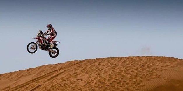Des militaires marocains auraient bloqué les participants du Rallye du Maroc