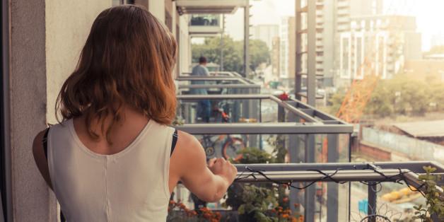Wie eine junge Berlinerin mit Minimalismus glücklicher wurde