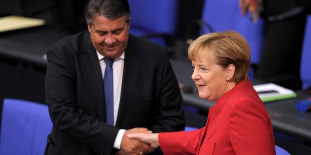 Union und SPD wollen sich laut Medienbericht schon bald auf einen Kandidaten einigen.