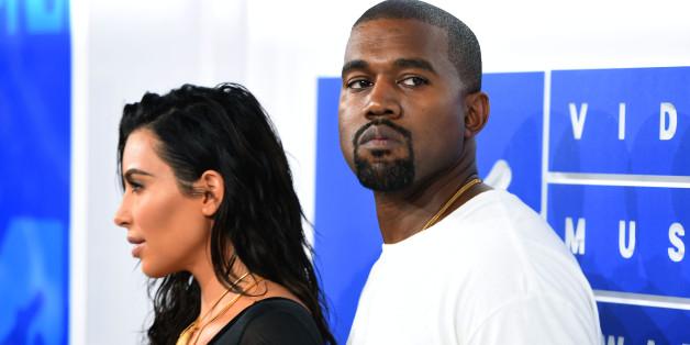 Kim Kardashian ergreift nach dem Überfall drastische Sicherheits-Maßnahmen für ihre Familie