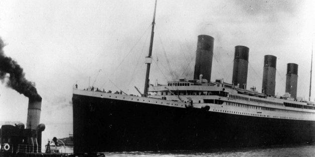 Ein Brief gibt Einblick in die letzten Momente auf der Titanic.
