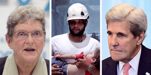 Les favoris du Nobel de la paix 2016