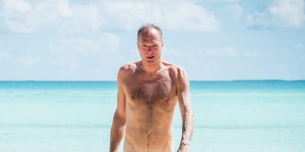 Ist Adam sucht Eva tatsächlich eine Kuppelshow für nackte Prominente?