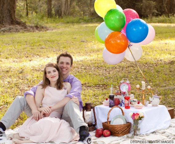 boda disney 1