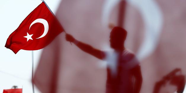 Heikle Situation: Türkische Diplomaten bitten um Asyl in Deutschland