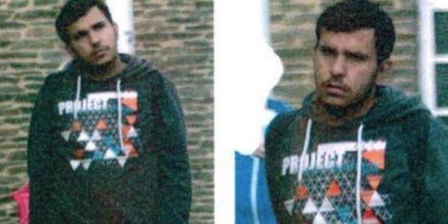 Nach Sprengstoff-Fund in Chemnitz: Syrischer Verdächtiger noch immer auf der Flucht