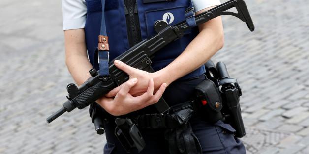 Die Belgische Polizei soll es Versäumnisse gegeben haben.