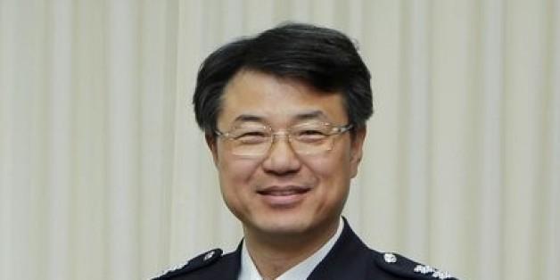 장향진 충남지방경찰청장