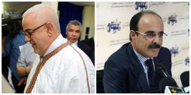 La région Béni Mellal-Khénifra : Le PAM et le PJD en tête