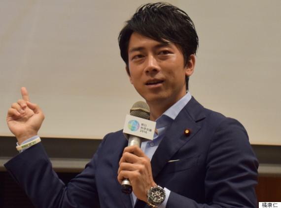 小泉進次郎氏が若者に訴えた 「もう人口減少、嘆くのやめませんか」 #進次郎に質問
