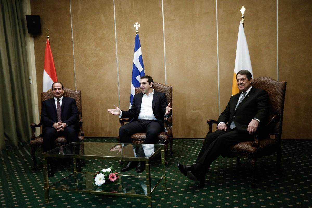 sisi tsipras