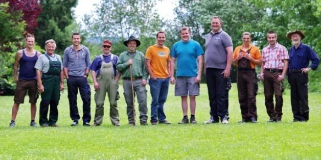 Diese elf neuen Bauern sind auf der Suche nach der großen Liebe.