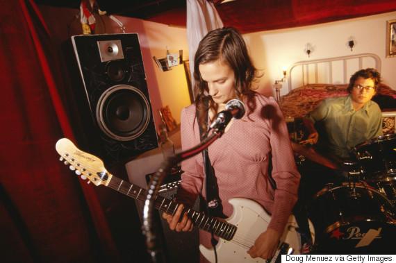 speakers guitar