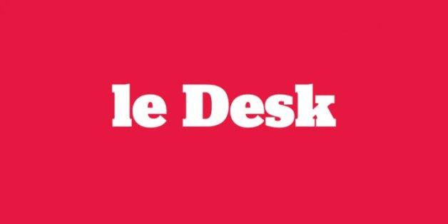 Le Desk met la clé sous la porte