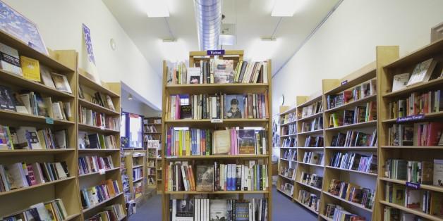 Rechte Hetze oder Meinungsfreiheit? Die Buchhandlung Thalia vertreibt nun Bücher des umstrittenen Kopp-Verlags