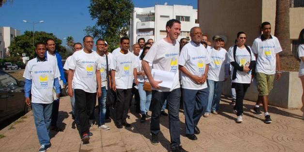 Omar Balafrej révèle le coût de sa campagne électorale
