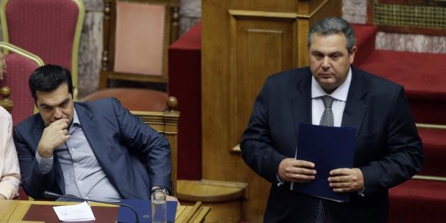(AP Photo/Thanassis Stavrakis)