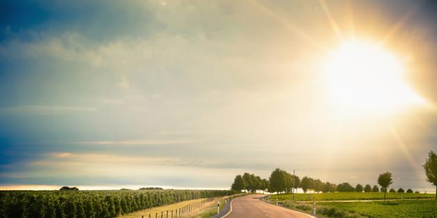 Die Sonne ist für unser Sonnensystem wichtig - doch eigentlich ist sie nur ein Stern